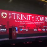 The Trinity Forum 2018 – Shanghai