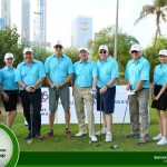 Dubai Duty Free                  26th Golf World Cup