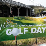 Lagardère Travel Retail Pacific Golf – Sydney
