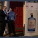 TFWA Gunpowder Gin Welcome – Dublin
