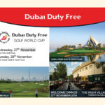 Dubai Duty Free 27th Golf World Cup