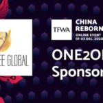 DFG – ONE2ONE sponsor for TFWA China Reborn 2020